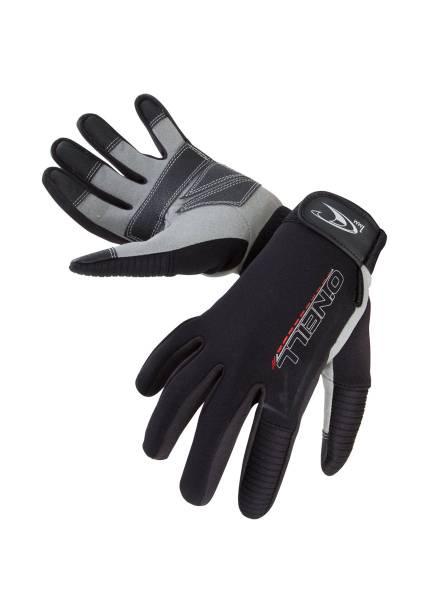 Jobe GRIP Gloves Men Handschuh Kite Surf Wakeboard Segeln Jetski Handschuhe blue Handschuhe